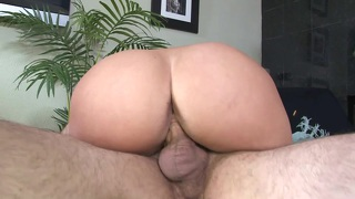 Stellar Natalie Is Big Butt Deepthroat Mistress