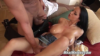 Laura Lion - Meat Melons720