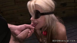 Blondes Fétichisme Pipes Sado-Maso