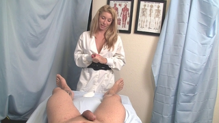 Sensual Perfect Hand Job By Stacy