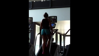 Gym Ass Comp (Low Quality)