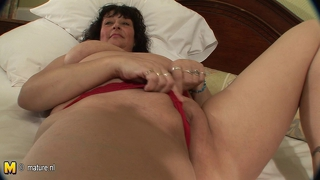 Busty Mature Mothers Going To Take Young Cock