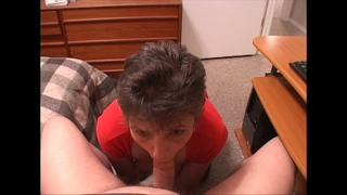 Great Granny Anal Butt Fuck