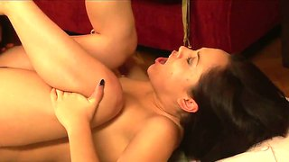 Two Fucking Hot Lesbians Kristina Rose And Michelle Lay