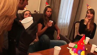 Filthy-College-Chicks-Have-A-Blast-Part-1
