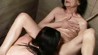 Grannies Love Teens Compilation