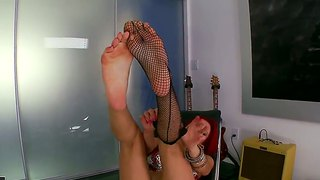 Mia Lelani Gets The Hole Between Her Legs Fucked Hard Interracially By Rock Solid Meat Pole