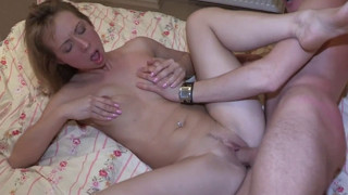 Blonde Oral Sex Paninilip Puwetan
