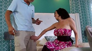 The Panty Thieves Scene 2