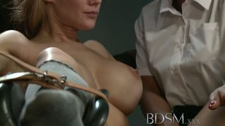 Hardcore Bondage Bundet Sex Bdsm