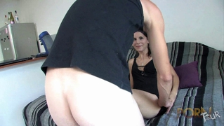 Frans Brunette Hard Amateur