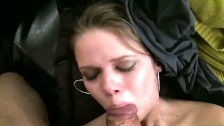 Young Chicks Jenny Noel And Nomi Malone Are Surprised By Rocco Siffredi's Sizes