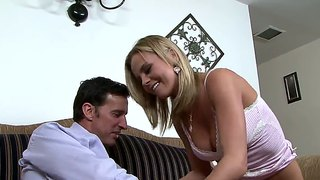 Hardcore Sex With Bree Olson And Tony De Sergio.