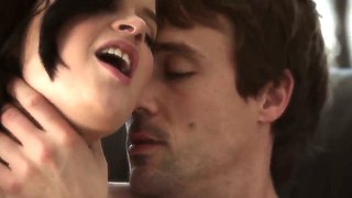 Jenna Ross Shows Her Love For Rod Sucking In Blowjob Action With Richie