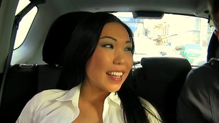 Little Chinese Schoolgirl Likes To Suck Two Peckers