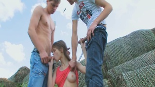 grouping sex teen