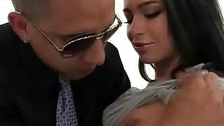 Suck It Before My Father Arrives With Adriana Lynn