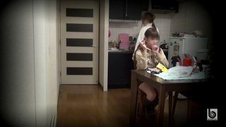 Erotic Voyeurism - Sisters Jill Off Has Performed Passion 1