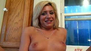 Caprice Capone Undress And Masturbates Wild And Hard.