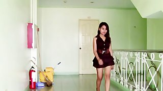 Filipina Short Time Fuck