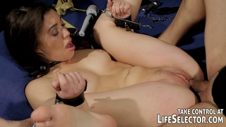 Perverted Clients Fuck Extreme Whores