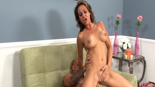 Holly West Is Very Naughty And Horny Today