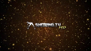 Shebang.tv - Harmony & Antonio Black