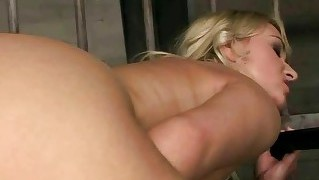 Nasty Lesbian Sex In The Jail