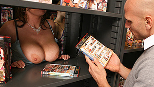 Video Store Whore