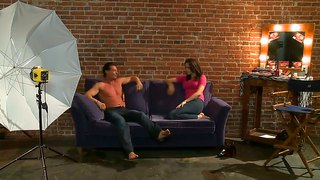 Chanel Preston Has Nice Banging With Dude