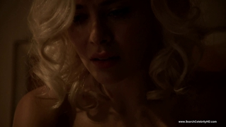 Elena Satine Nude Compilation - Magic City - Hd