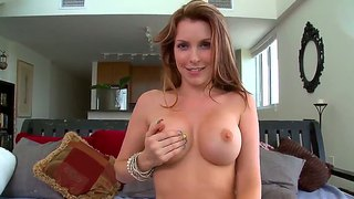 All Pleasures Of Sex With Big-Ass Courtney Cummz