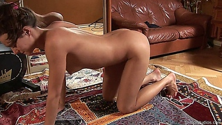 Erotic Flexible Beauty