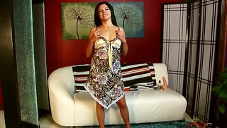 Danica Dillon Shows How A Solo Show Is Done