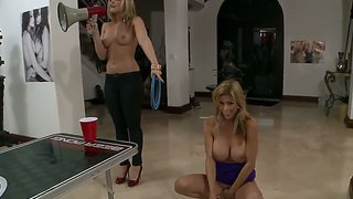 bang bros network blonde