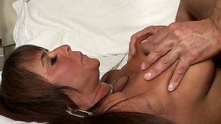 A Hot Older Couple Fucks Like A Couple A Teenagers