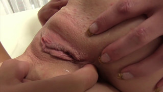 Sexy Teen Sucks After Fucked
