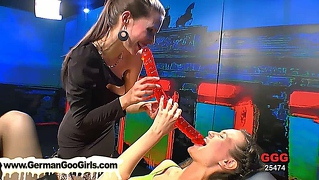 wow girls blowjob