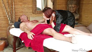 Avsugning Fitta 69 Massage