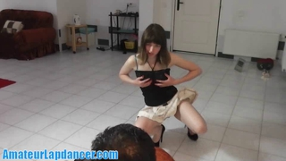 Checas Guapetonas Pov Amateurs