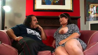 Interview With Kelly Shibari And Ron Jeremy