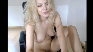 Masturbation Blondes Orgasme Amateurs