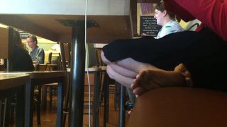Bare Foot Lunch 1