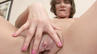 riding on dildo orgasm