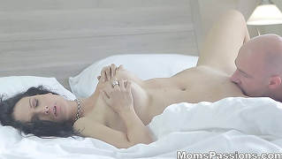 moms passion sybian