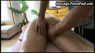 guy massage