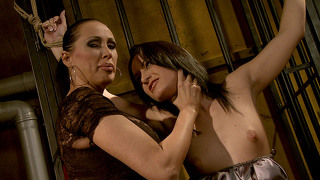 shemale bdsm torture