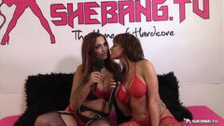 Shebang.tv - Live Hardcore Shows In Hd