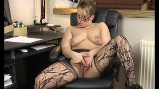 hd bbw stockings