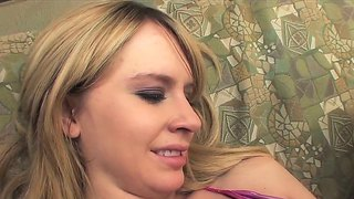 Kelly Klass Is Licked And Pounded Very Hard